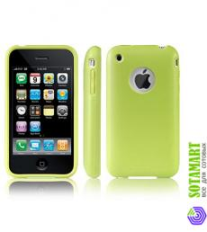 Чехол для Apple iPhone 3GS SGP Ultra Hybrid Color Series