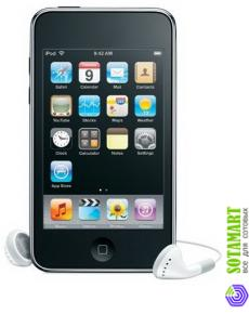 Apple iPod touch 2G 8GB