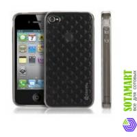 Чехол для Apple iPhone 4 Griffin Motif Diamonds GB01775