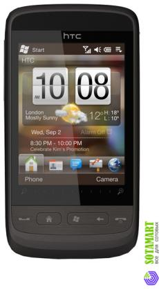 HTC Touch2 (Mega)