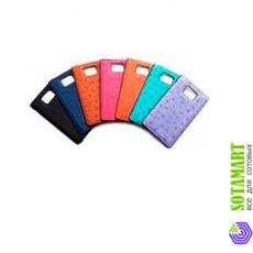 Чехол для Samsung i9100 Galaxy S2 Anymode Fashion Cover ACS-L865