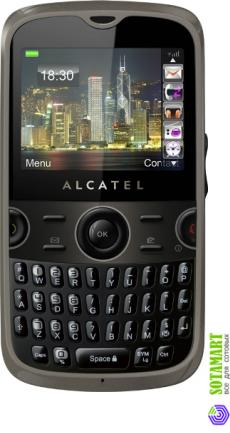 Alcatel One Touch Tribe 800