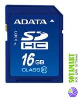 A-Data SD SDHC 16GB Class 10
