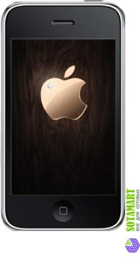 Gresso iPhone 3GS for Lady
