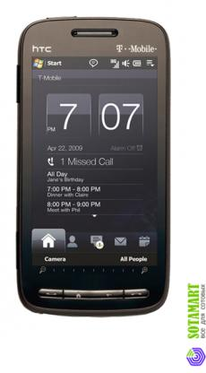 HTC Touch Pro2 T-Mobile